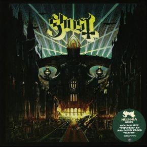 Meliora + Popestar - 2CD / Ghost / 2016