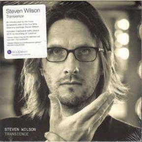 Transience - CD / Steven Wilson / 2016