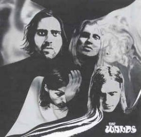 """Faces EP - 10"""" vinyl / The Wands / 2016"""