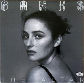 The Altar - LP / Banks / 2016