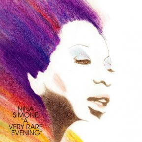 A Very Rare Evening - LP / Nina Simone / 1979 / 2014