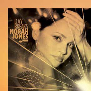 Day Breaks - LP / Norah Jones / 2016