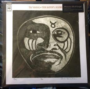 The Natch'l Blues - LP / Taj Mahal / 1968/2013