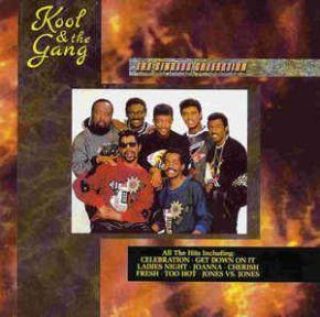 The Singles Collection - CD / Kool & The Gang / 1988