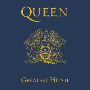 Greatest Hits II - 2LP / Queen / 1991 / 2016