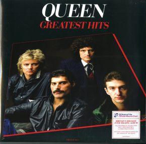 Greatest Hits - 2LP / Queen / 1980 / 2016