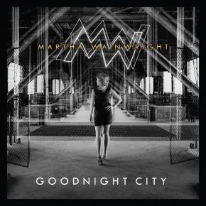 Goodnight City - LP / Martha Wainwright / 2016