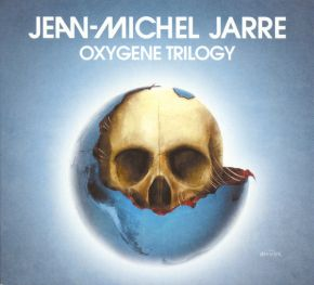 Oxygene Trilogy 1-3 - 3CD / Jean-Michel Jarre / 2016