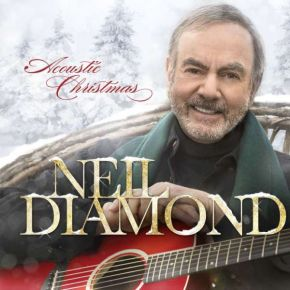 Acoustic Christmas - LP / Neil Diamond / 2016