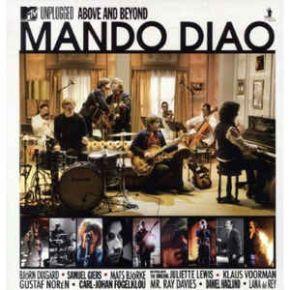 MTV Unplugged - 2CD / Mando Diao / 2010