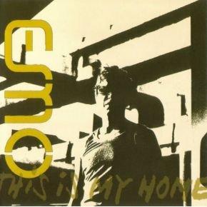 This Is My Home - 2LP / Emo / 2003
