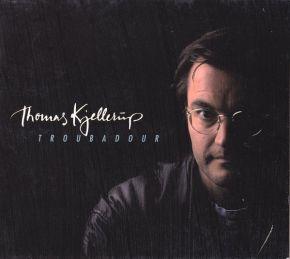 Troubadour - CD / Thomas Kjellerup / 1995