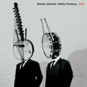 DUO - CD /  Dawda Jobarteh / Stefan Pasborg  / 2016