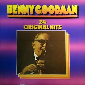 24 Original Hits - 2LP / Benny Goodman  / 1980