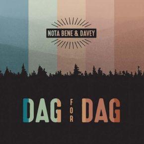 Dag For Dag - LP / Nota Bene & Davey / 2017