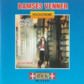 Rockcreme - CD / Bamses Venner / 1994