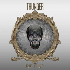 Rip It Up - 3CD (Limited deluxe edition) / Thunder / 2017