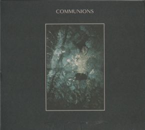 Blue - LP  / Communions / 2017
