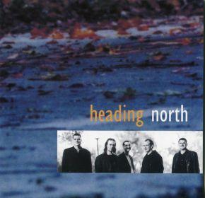 Heading North - CD / Heading North / 2000