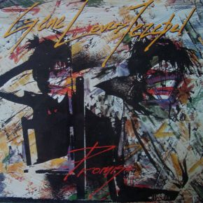 Promise - LP / Gene Loves Jezebel / 1983