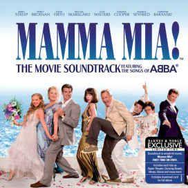 Mamma Mia - 2LP / Various Artists / 2018
