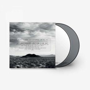 New Adventures In Hi-Fi - 2CD (25th Anniversary) / R.E.M. / 1996/2021