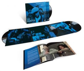 Do You Want More - 3LP Boxset / The Roots / 1995 / 2021