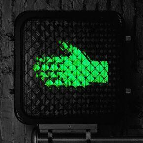 Help Us Stranger - LP / The Raconteurs / 2019