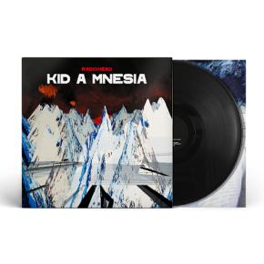 KID A MNESIA - 3LP / Radiohead / 2000 / 2001 / 2021