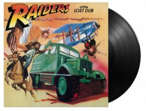 Raiders Of The Lost Dub - LP  / Various Artists / 1981 / 2020