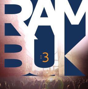Rambuk 3 - LP / Rambuk / 2021