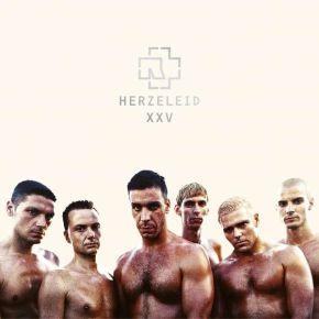 Herzeleid (XXV Anniversary Edition) - CD / Rammstein / 1995 / 2020