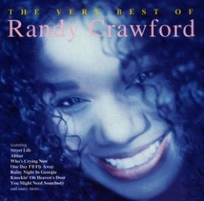 The Very Best Of - CD / Randy Crawford / 1999