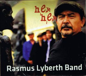 Hey Hey - CD / Rasmus Lyberth / 2008