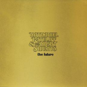 The Future - LP (Indies Exclusive Farvet Vinyl) / Nathaniel Rateliff & The Night Sweats / 2021
