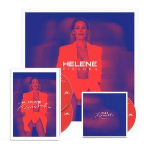 Rausch - 3CD (Fanbox) / Helene Fischer / 2021