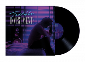 Terrible Investments - LP / Various Artists / 2021