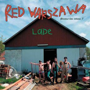 Lade | Greatest Hits Volume 7 - 2LP / Red Warszawa / 2020