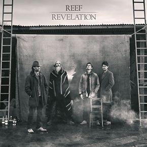 Revelation - LP / Reef / 2018