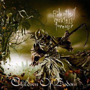 Relentless Reckless Forever - LP / Children Of Bodom / 2011/2021
