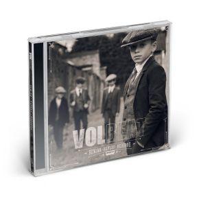 Rewind, Replay, Rebound - CD / Volbeat / 2019