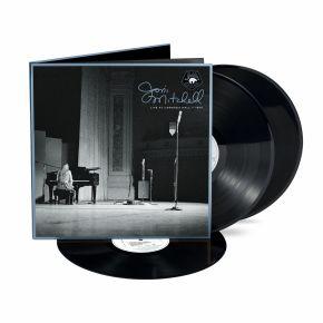 Live At Carnegie Hall 1969 - 3LP / Joni Mitchell / 2021