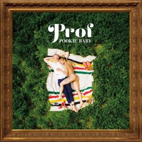 Pookie Baby - 2LP (Hvid Vinyl) / Prof / 2018