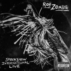 Spookshow International Live - 2LP / Rob Zombie / 2018