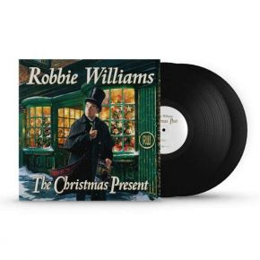 The Christmas Present - 2LP / Robbie Williams / 2019