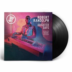 Brighter Days - LP / Robert Randolph & The Family Band / 2019