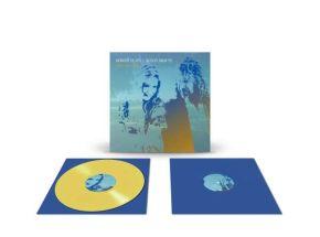 Raise The Roof - LP (Indies Exclusive Gul Vinyl) / Robert Plant | Alison Krauss / 2021