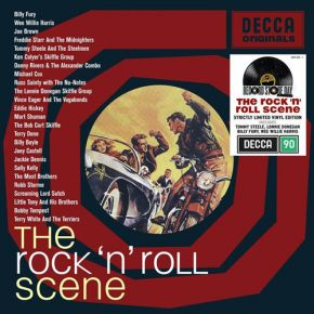 The Rock 'N' Roll Scene - 2LP (RSD 2020) / Various Artists / 1999 / 2020