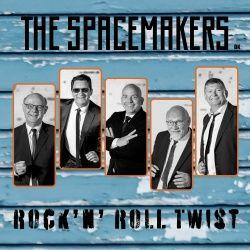 ROCK'N' ROLL TWIST - CD / The Spacemakers / 2021
