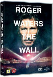 The Wall  - DVD / Roger Waters / 2015